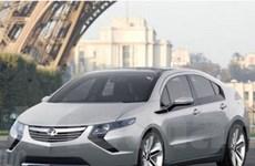 Hãng Vauxhall bắt đầu chiến dịch giảm 20% giá xe