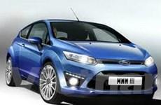Ford công bố giá bán mẫu xe Focus mới tại Anh