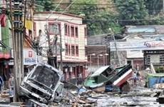 Peru sắp xây dựng hệ thống cảnh báo sóng thần