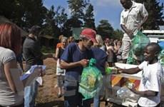 WB đề xuất chín biện pháp bình ổn giá lương thực