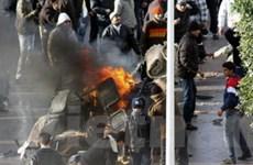 Tunisia áp đặt giới nghiêm tại thủ đô do bạo loạn