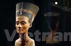 Ai Cập yêu cầu Đức trả tượng Nữ hoàng Nefertiti
