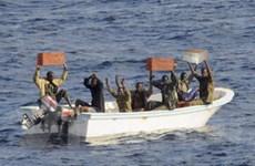 Cướp biển Somalia gây hại hơn 7 tỷ USD mỗi năm