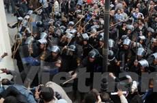 Ai Cập đề nghị Mỹ hỗ trợ khẩn đối phó với biểu tình