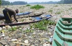 10 dòng sông lớn trên thế giới đang bị ô nhiễm