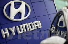 Hyundai dự định giới thiệu 6 mẫu xe mới tại Ấn Độ