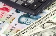 G20 tìm giải pháp cho vấn đề thương mại, tiền tệ