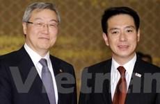 Nhật, Hàn Quốc thúc Triều Tiên phi hạt nhân hóa