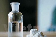 Hải quan Bỉ bắt giữ 150kg chất ma túy ở dạng lỏng