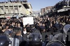 Quốc hội Iraq phê chuẩn ngân sách tài khóa 2011
