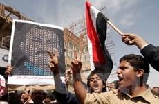 Đụng độ tại Yemen khiến hai người bị thiệt mạng