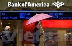 """Số ngân hàng của Mỹ """"có vấn đề"""" tiếp tục tăng lên"""