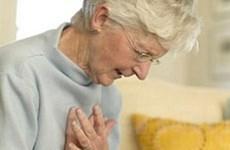 Đổ mồ hôi có liên hệ với nguy cơ nhồi máu cơ tim