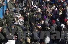 Libya chấp thuận kế hoạch hòa bình của Venezuela