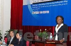 Phát động Chương trình Ngày sáng tạo VN 2011
