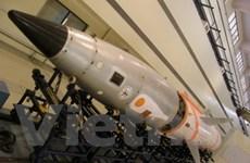 Ấn Độ và Pakistan thử tên lửa đầu đạn hạt nhân