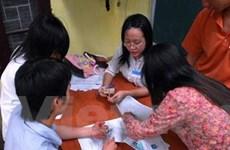Bắt đầu nhận hồ sơ đăng ký thi ĐH và CĐ từ 14/3