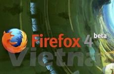 Firefox 4 sẽ chính thức ra mắt vào ngày 22/3 tới