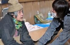 LHQ hỗ trợ Nhật Bản khắc phục hậu quả động đất