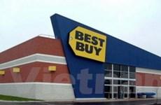 Best Buy bán quyền truy cập mạng không dây mới