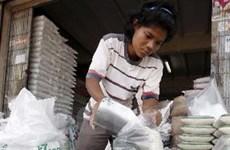 Thái Lan muốn xây dựng giá gạo chuẩn toàn cầu