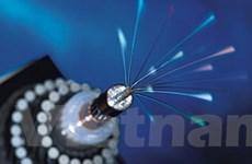 NTT khôi phục dịch vụ truyền thông sau động đất