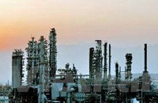 Khởi tố một công nhân Nhà máy lọc dầu Dung Quất