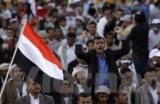 Tổng thống Yemen Saleh tuyên bố không từ chức