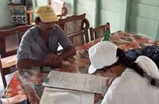 Dân số Cuba đến cuối 2010 là hơn 11,2 triệu người