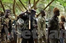 Phe Ouattara siết vòng vây nơi ông Gbagbo trú ẩn