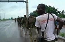 Lực lượng ủng hộ ông Gbagbo tái chiếm Abidjan