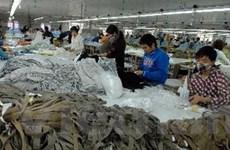 Kim ngạch xuất khẩu VN sang Mỹ tăng ấn tượng