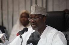 Nigeria hoãn bầu cử địa phương tại hai bang
