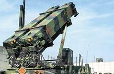 Nga và Mỹ tiếp tục đàm phán kín về hệ thống NMD