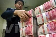 Trung Quốc sẽ đầu tư ra nước ngoài 1.000 tỷ USD