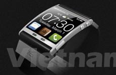 Ra mắt chiếc đồng hồ chạy hệ điều hành Android