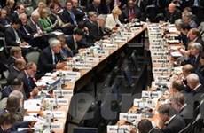 Nhật đăng cai Hội nghị thường niên IMF-WB 2012