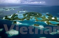 Hội nghị các bên tham gia Công ước LHQ về luật biển