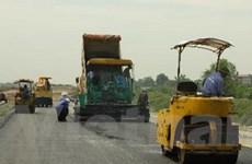 Dự án đường cao tốc thu hút doanh nghiệp tư nhân