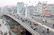 Chưa có chủ trương phá bỏ ba cầu vượt ở Hà Nội