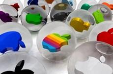 Apple giành vị trí thứ 4 về sản xuất di động ở Mỹ
