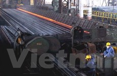 Giảm thuế xuất khẩu sắt thép phế liệu từ ngày 18/8
