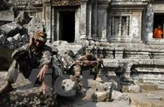 """Cần triển khai quan sát viên tại khu Preah Vihear"""