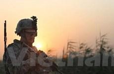"""""""Iraq đồng ý gia hạn sự hiện diện của binh sĩ Mỹ"""""""