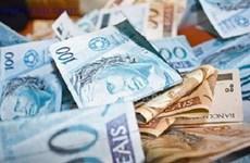 Ngân hàng trung ương Brazil giảm lãi suất cơ bản