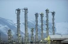 Iran đồng ý để IAEA giám sát chương trình hạt nhân