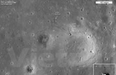 NASA chụp được hình ảnh nét nhất về Mặt Trăng