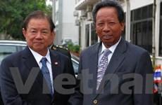 CPC và Thái Lan sẽ rút quân theo phán quyết của ICJ