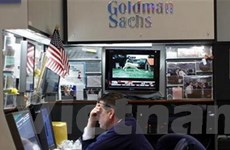 Goldman Sachs thua lỗ lần thứ hai kể từ năm 1999