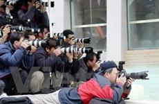 2.000 phóng viên sẽ dự đưa tin về SEA Games 26